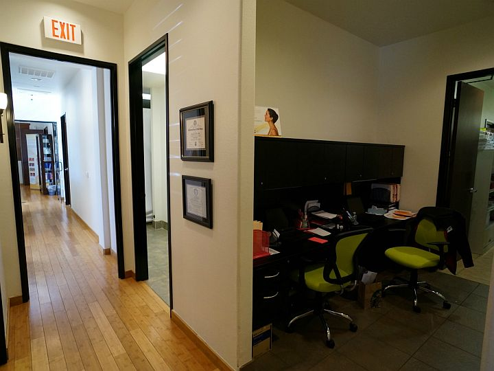 Facility - Office